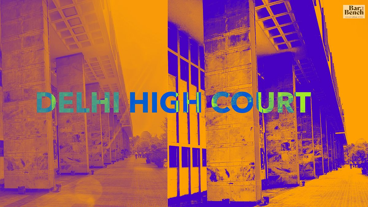 [BREAKING] Delhi High Court to hold only virtual hearings till April 23 in view of rising COVID-19 cases
