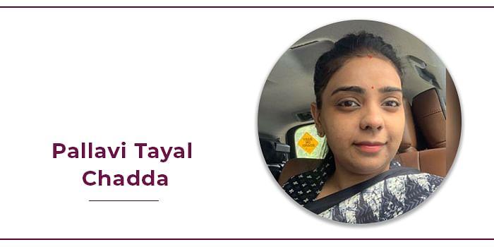 Pallavi Tayal Chadda
