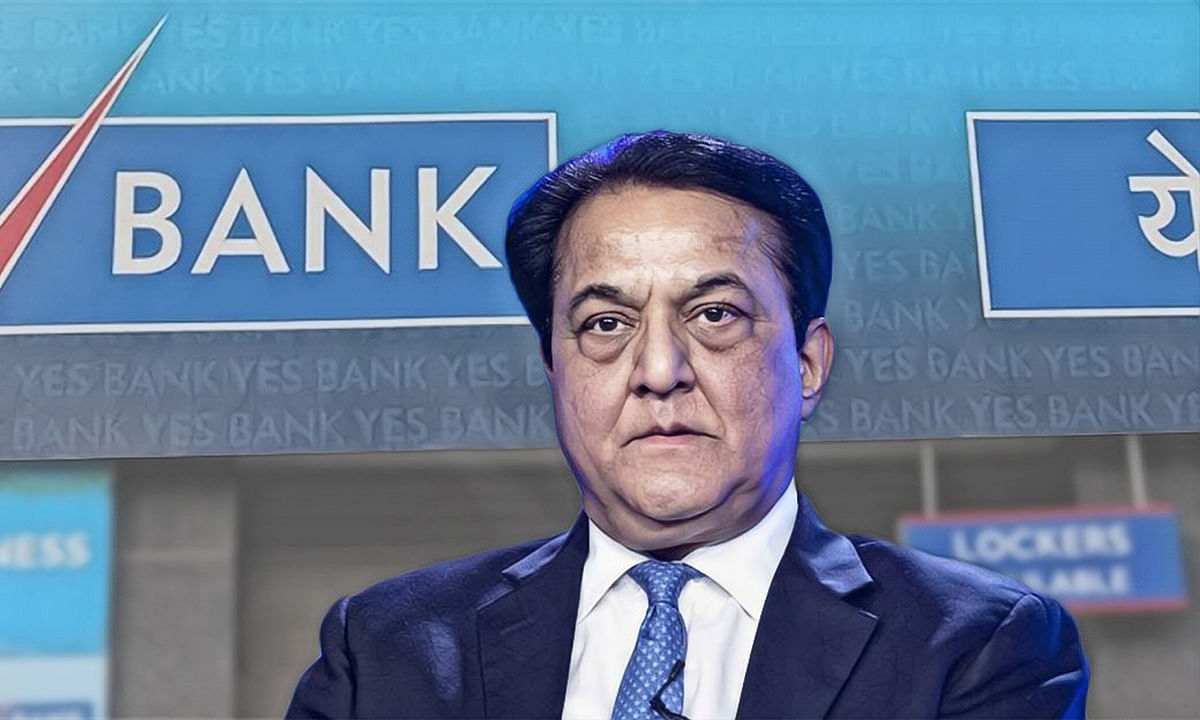 PMLA Court extends police custody of Yes Bank co-founder Rana Kapoor until March 16 [Read ED Remand Application]