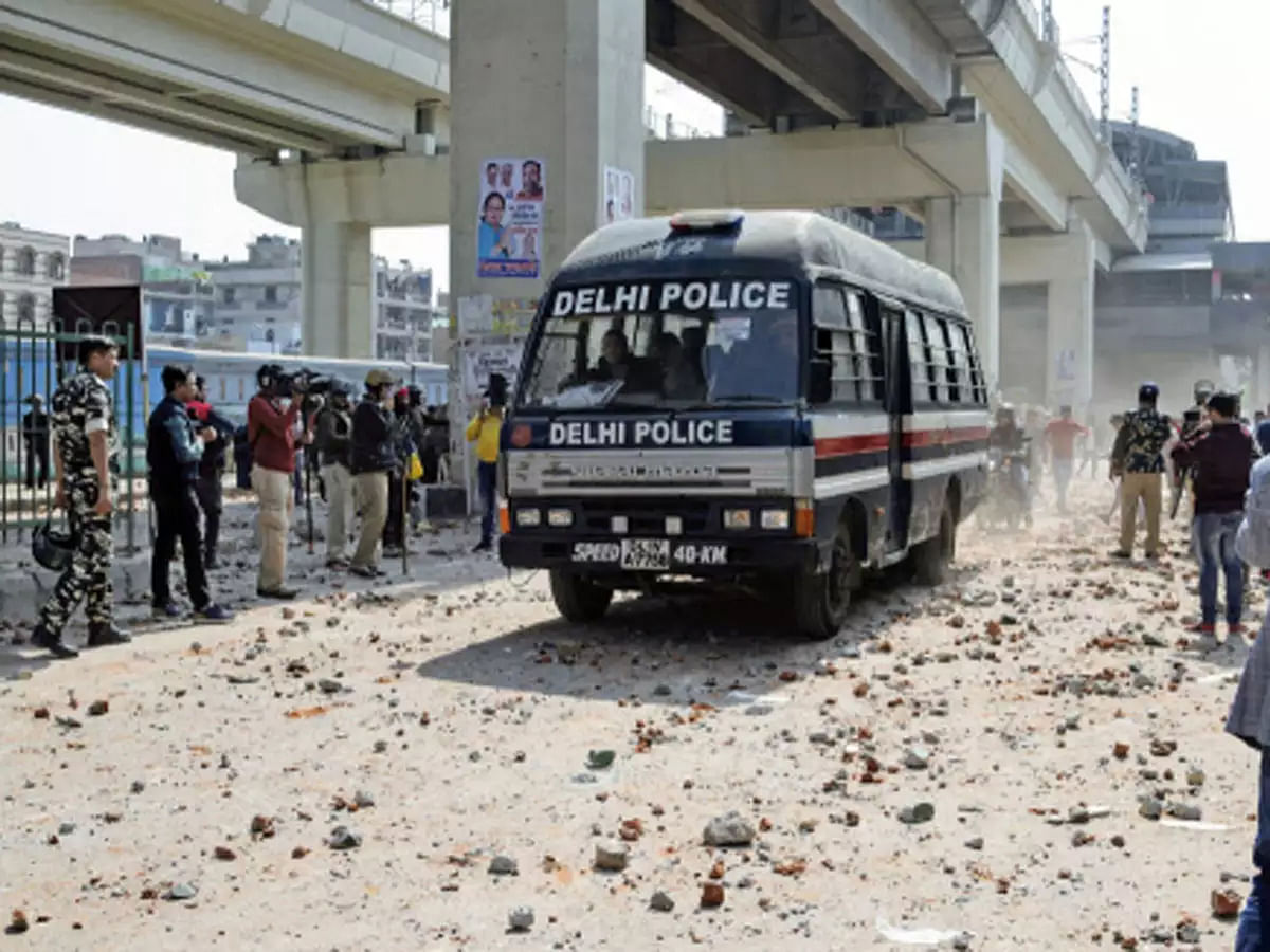 Delhi Riots: PIL filed in Supreme Court for national guidelines on prevention and accountability of communal violence