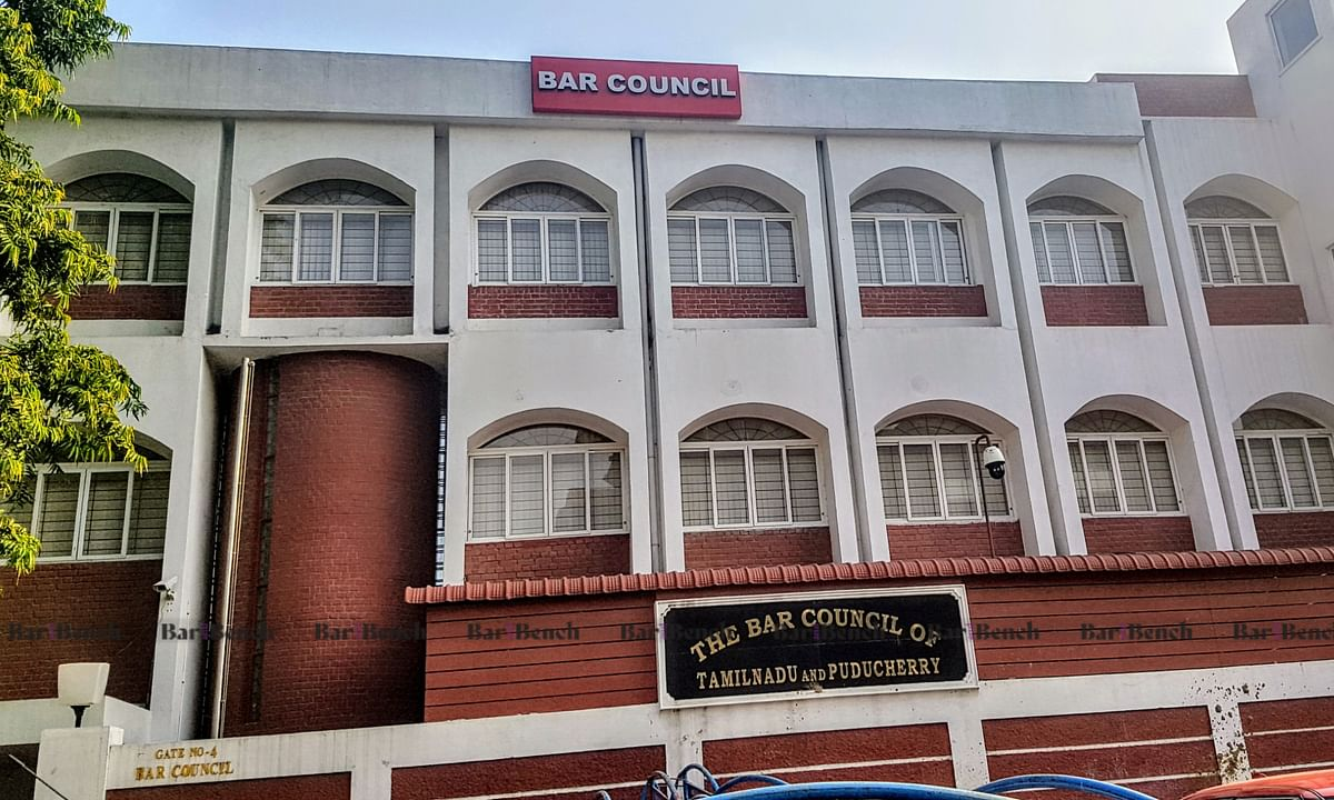 Nearly Rs 5 crores available to extend financial aid to needy lawyers, Rs 4,000 to be disbursed to each eligible advocate: TN Bar Council