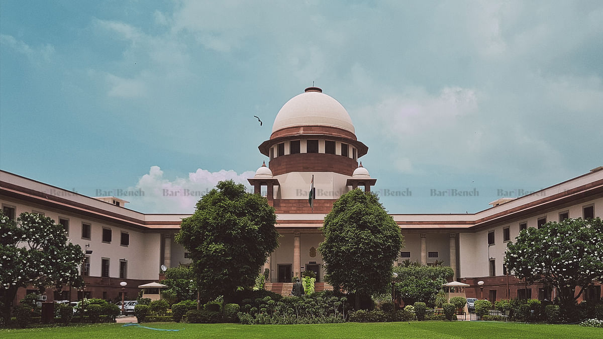 SC asks High Court Chief Justices to prepare Action Plan for expeditious disposal of pending cases against legislators [Read Order]