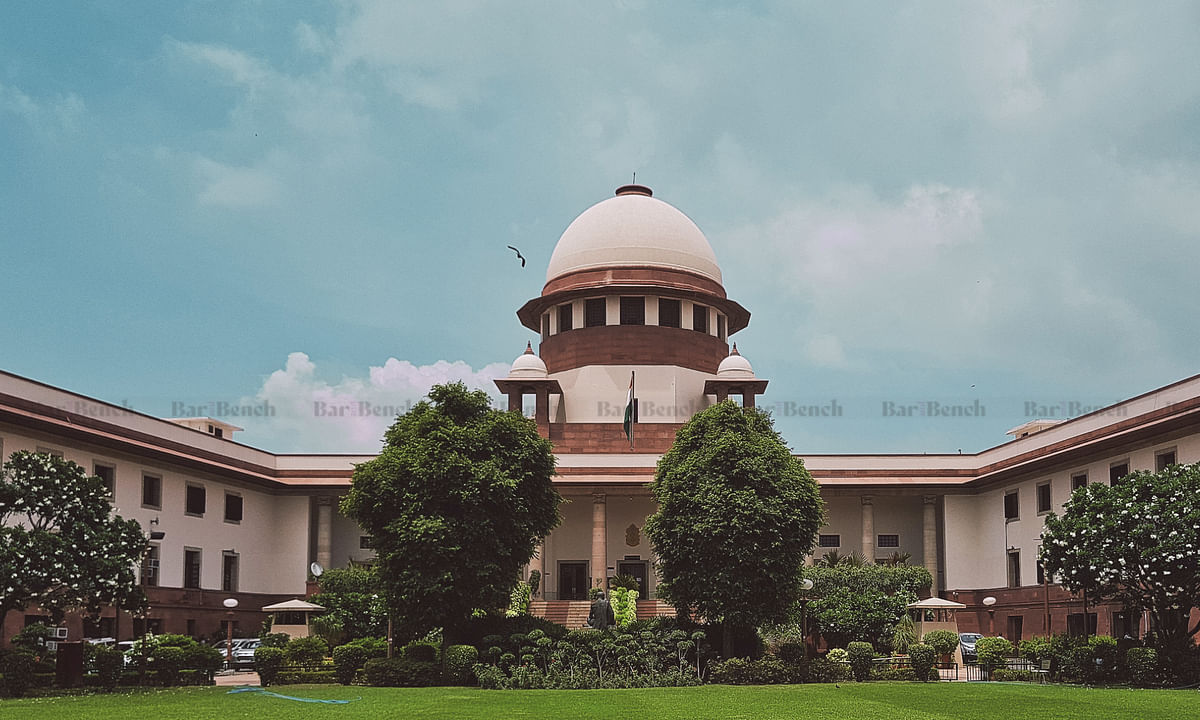 PIL in Supreme Court seeks ban on agitations against or for the Citizenship (Amendment) Act, 2019