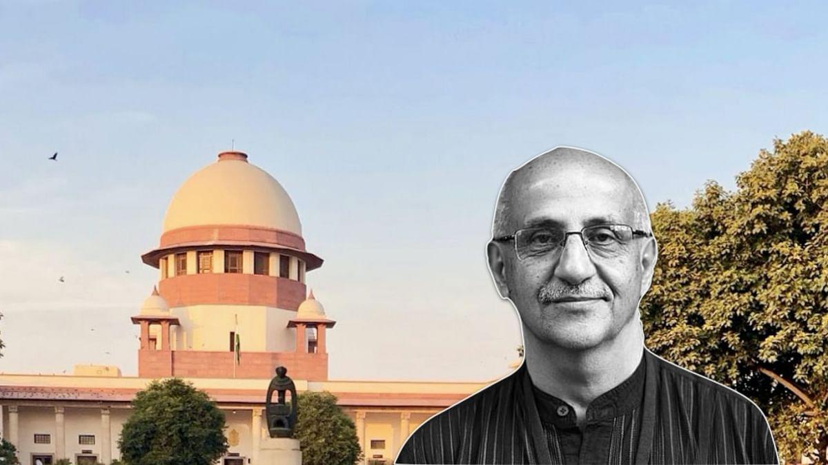 [Breaking] Delhi Riots: Harsh Mander instigated violence; made derogatory remarks against Supreme Court, Delhi DCP Legal tells SC