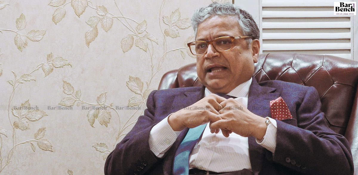 CCI decision to probe Amazon is in flagrant violation of Competition Act: Gopal Subramanium to Karnataka High Court