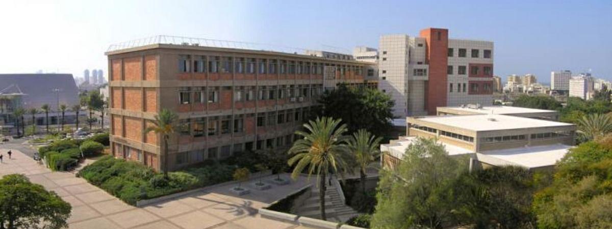 Tel Aviv University Law