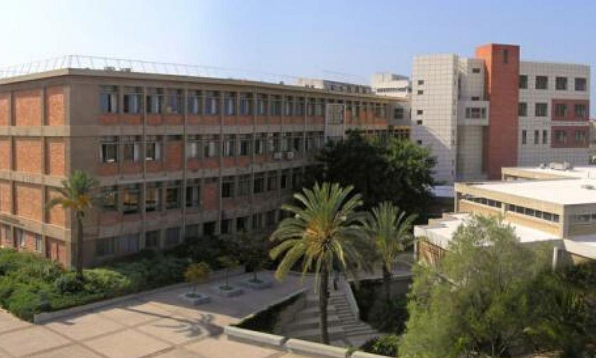 Enrol for the Parasol Foundation International LL.M Program at Tel Aviv University