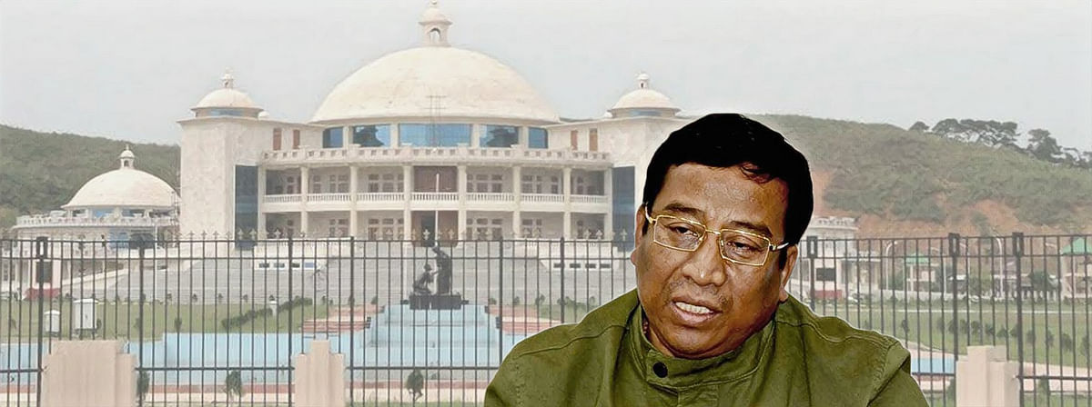 He will cease to be a Minister immediately: Supreme Court restrains Manipur BJP MLA from entering State Assembly until further orders