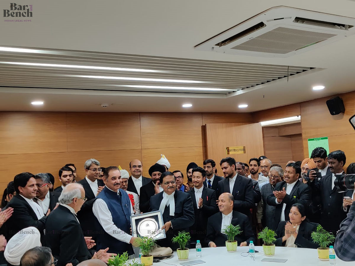 ILFS: 170 Lawyers, 9 Senior Advocates and 5 Top Law firms appear; NCLAT approves Centre's framework