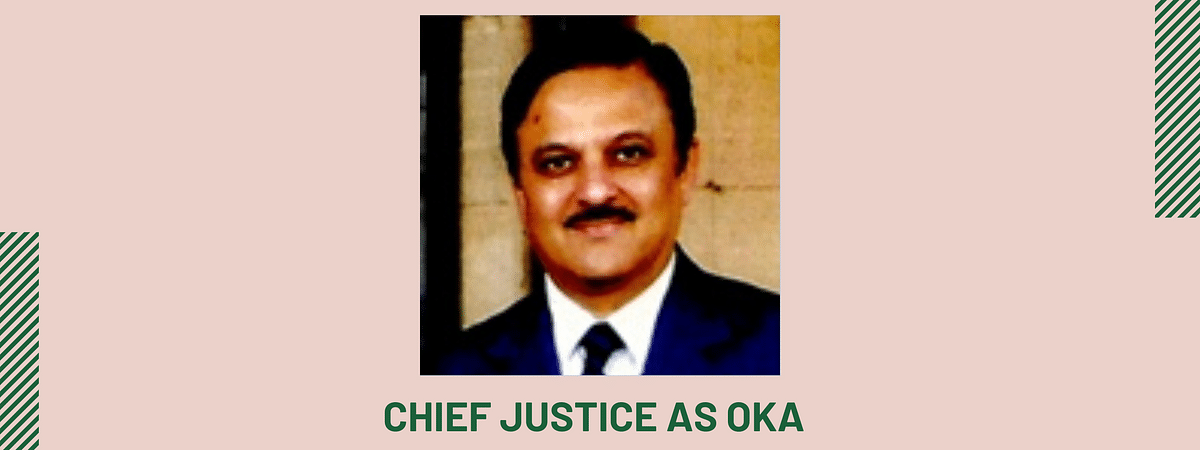 "[COVID-19] Karnataka HC Chief Justice Abhay Oka appeals to Advocates to consider filing only cases of ""real genuine urgency"""
