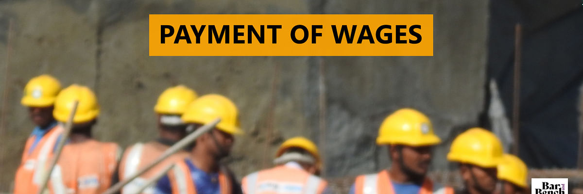 Payment of wages during COVID-19 Lockdown: To pay, or not to pay?