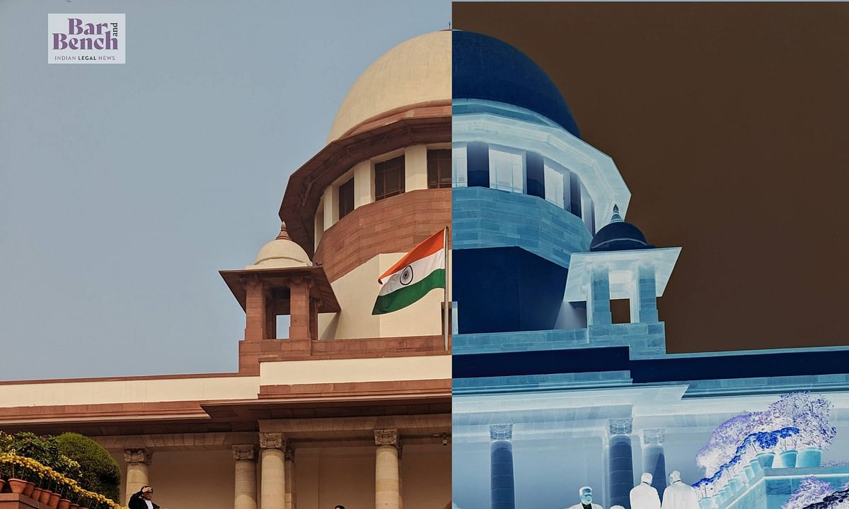 Need for a uniformly enabled ICT for the Indian Judiciary