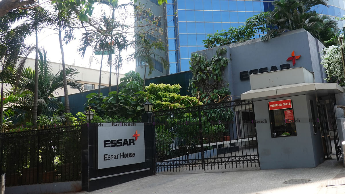 Four London Law firms in ArcelorMittal's plea for a worldwide freezing order against Essar, Ruias