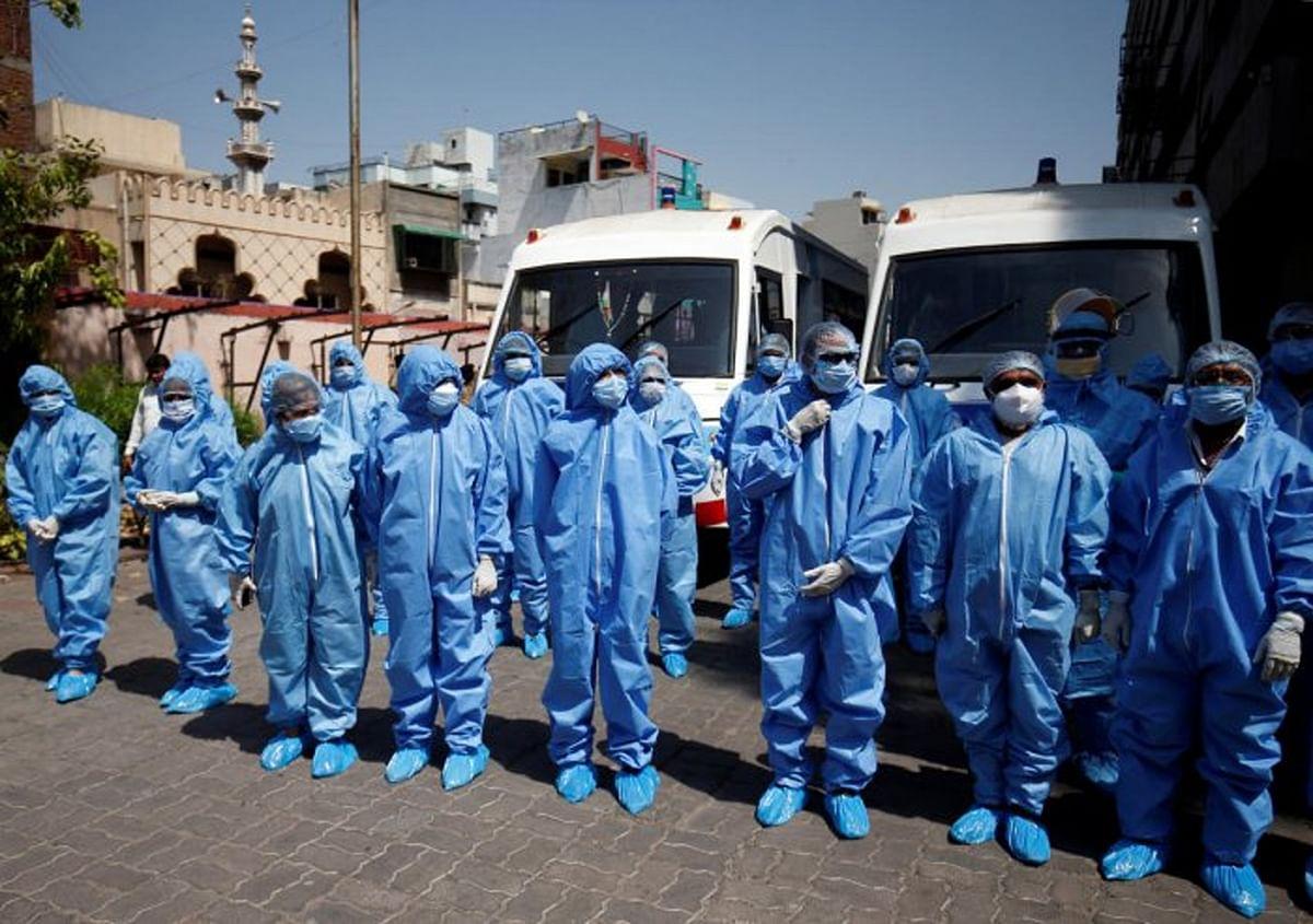 PPE Doctors
