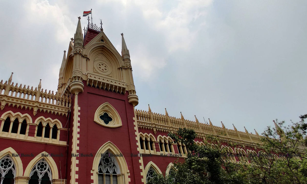 If hygiene advisories are not met, CJ may stop potential physical functioning of Court: Calcutta HC issues post-lockdown guidelines