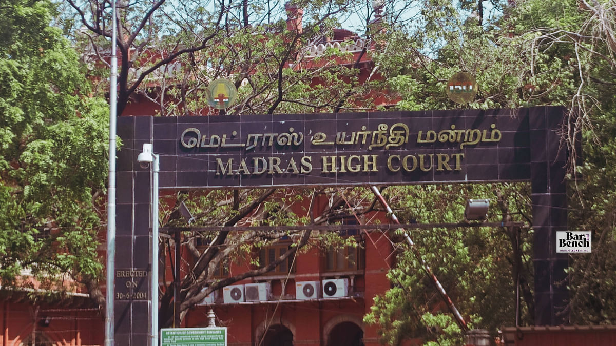 Udamalpet Shankar murder: Madras HC acquits man accused in honour killing of son-in-law, death sentence of five others accused commuted
