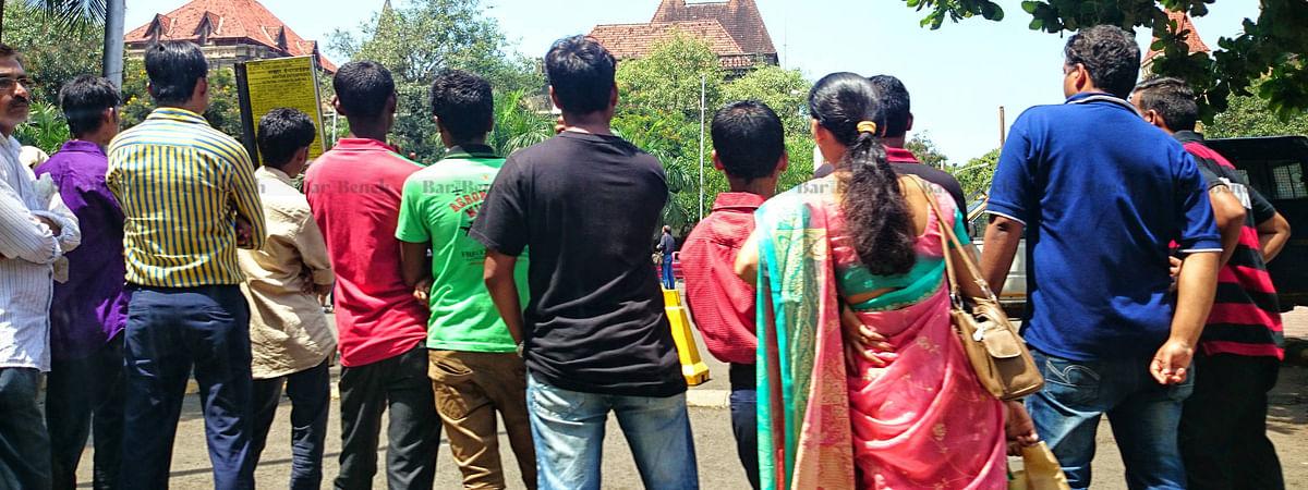 People Mumbai