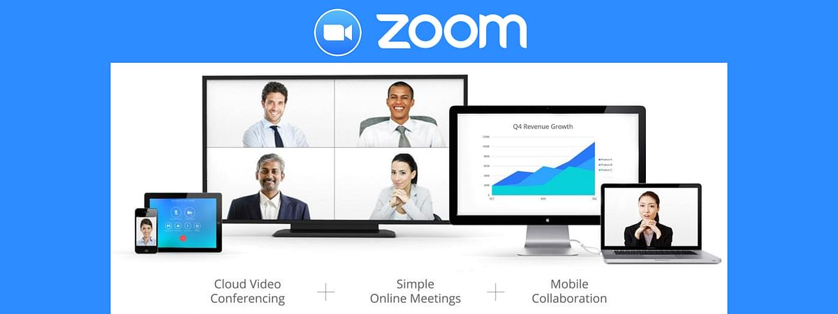 Home Ministry division issues guidelines for safe use of Zoom amidst security concerns