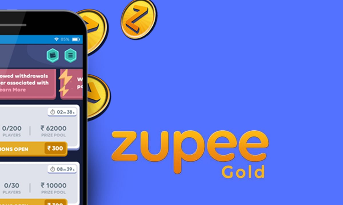 AZB, Rajaram lead on Zupee $8million fund raise from Matrix Partners and others