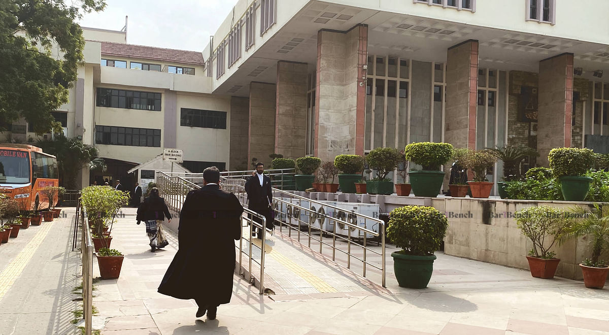 Overwhelming majority prefers virtual hearing before Delhi High Court amid COVID-19