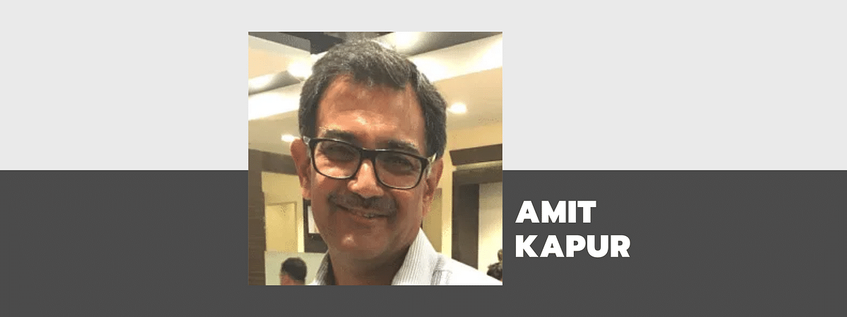 "#Interviews: ""We are building a dynamic institution which survives its founders"" – JSA Senior Partner Amit Kapur"