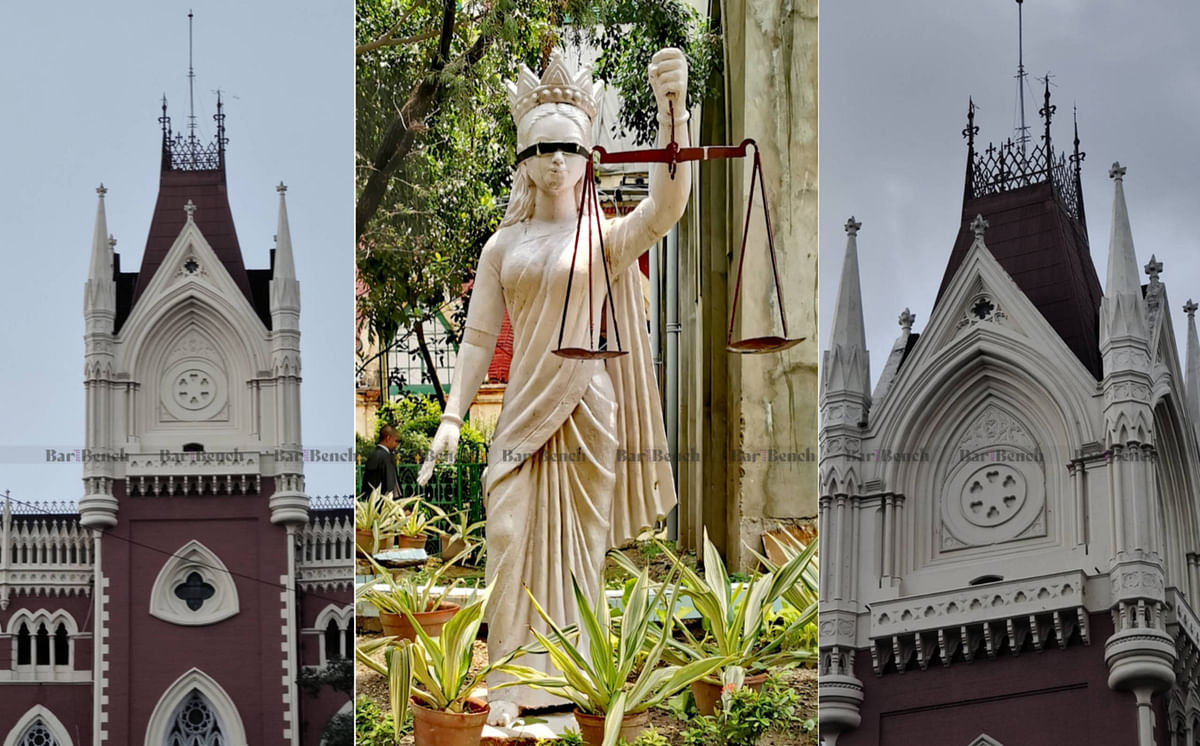 """Responsible journalism includes need to exclude irresponsible reporting"", Calcutta HC urges Media to rely on uploaded Court orders"
