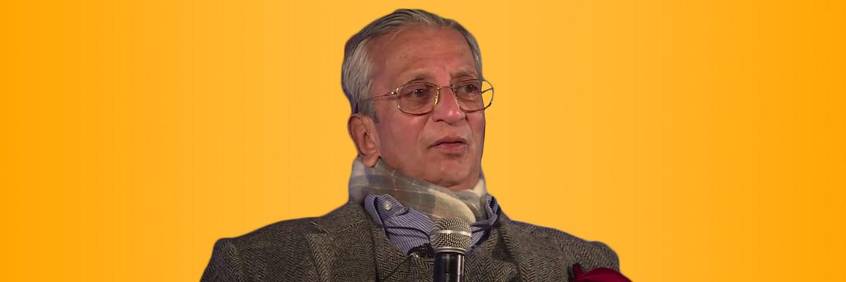 A Tribute to my Sat Guru, Ashok Desai