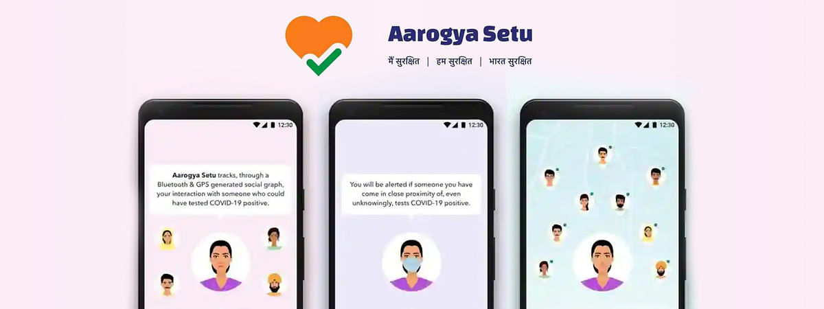 Plea to make Aarogya Setu App use voluntary: Karnataka High Court issues notice, seeks Centre's response