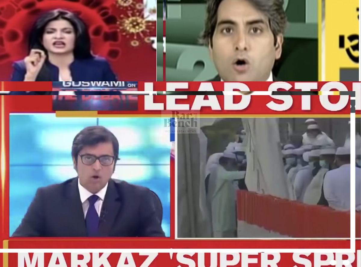 Media on Tablighi Jamaat