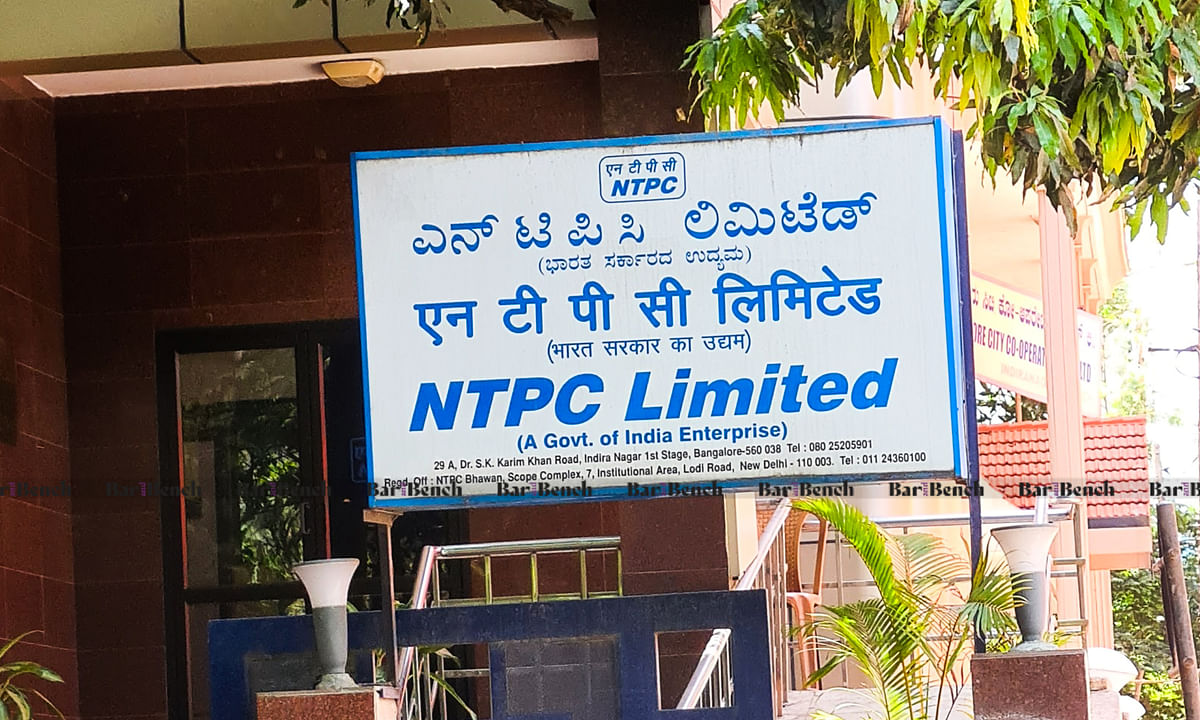 CAM, Trilegal act on NTPC acquisition of  THDC & Neepco for Rs 11,500 crore
