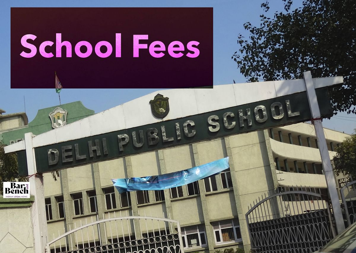 Prohibit Schools from Charging Fees