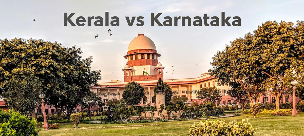Kerala vs Karnataka