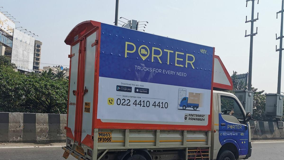 Porter raises 140 crores from Lightstone: Law Firms Verist, Algo Legal assist