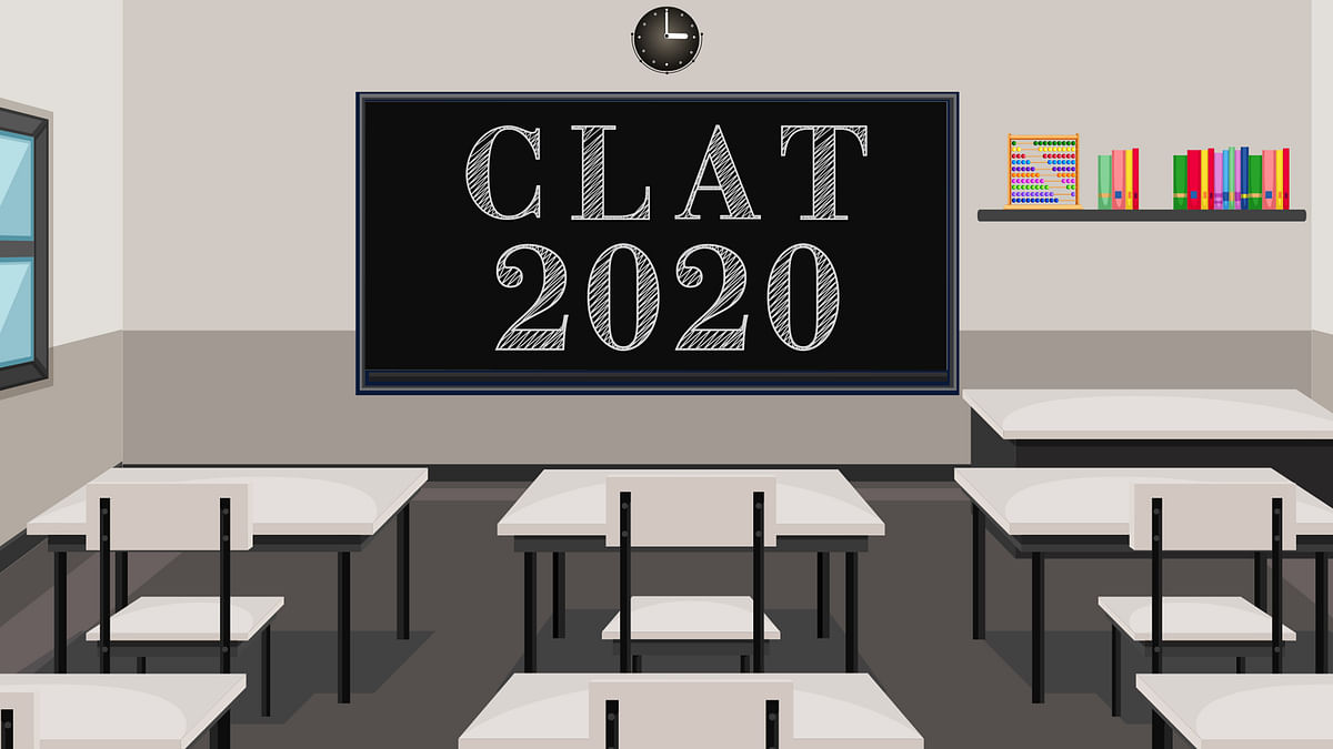 Breaking: CLAT 2020 postponed to June 21; last date for online application extended to May 18