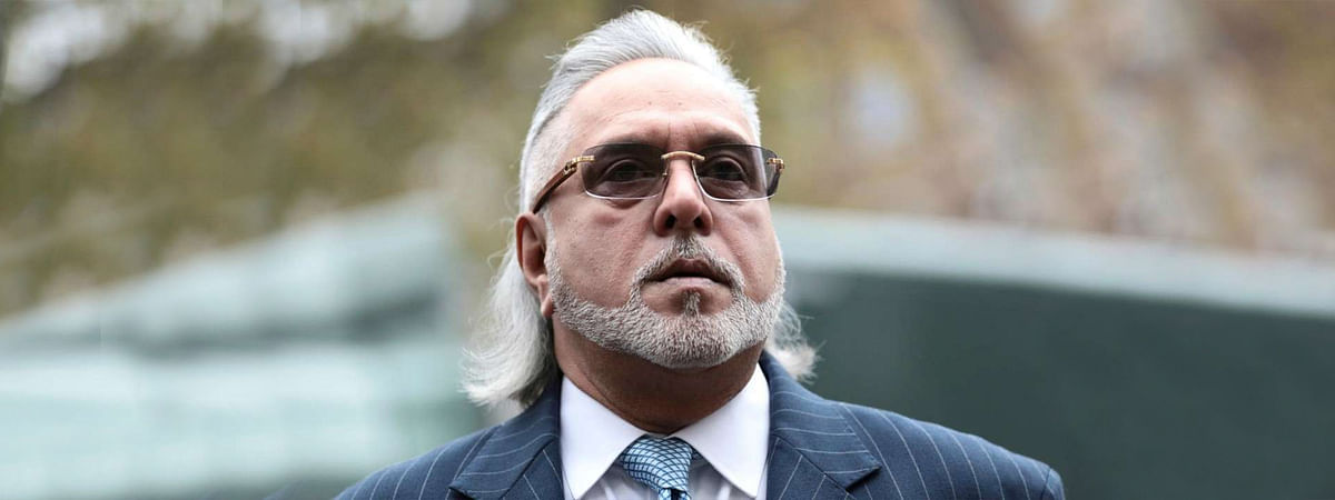 Supreme Court directs Vijay Mallya to be present before it on October 5, MHA to facilitate his appearance