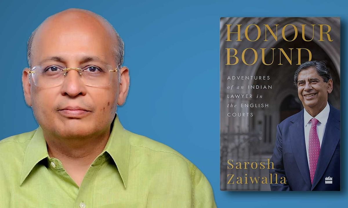 Strong prima facie case made out in Abhishek Manu Singhvi's favour: Delhi Court restrains sale of Sarosh Zaiwalla's book