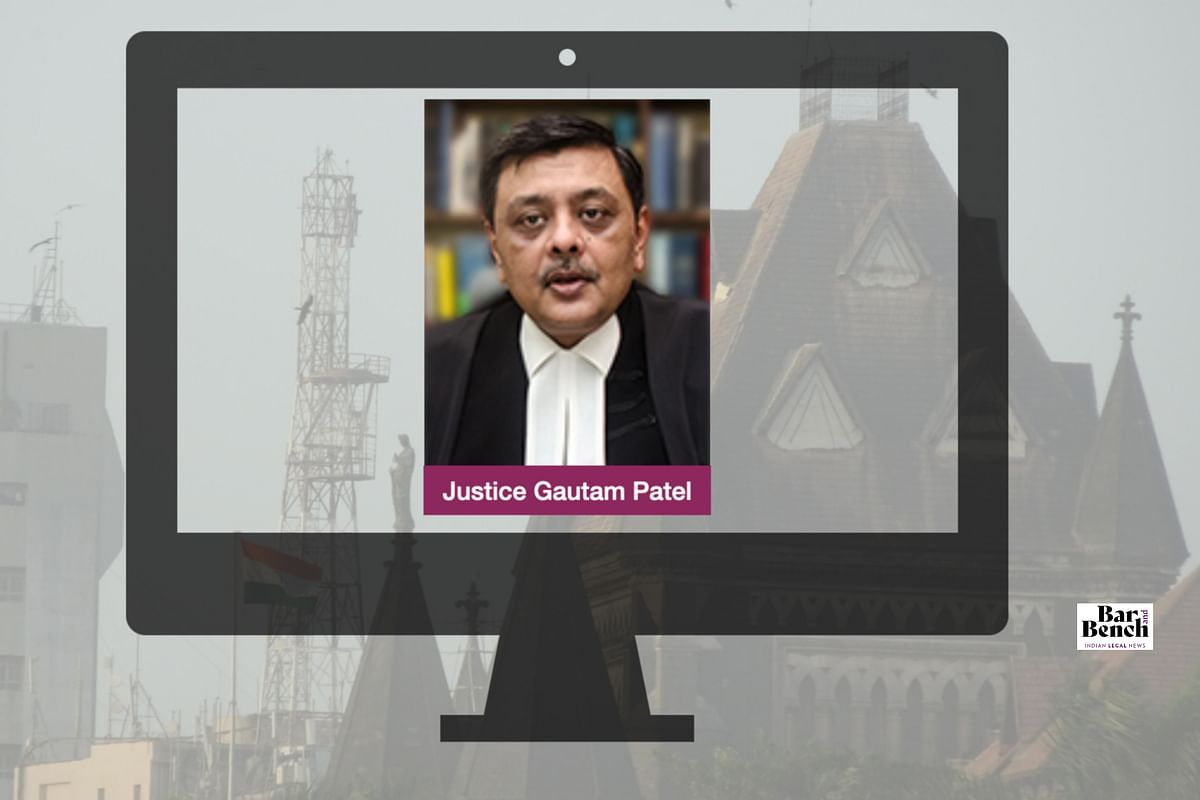 Judges should be given option to choose between virtual and physical hearing: Justice Gautam Patel
