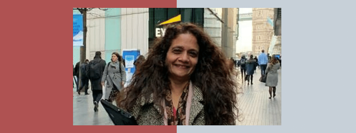Sujatha Balachander appointed as Ernst & Young General Counsel for India Region