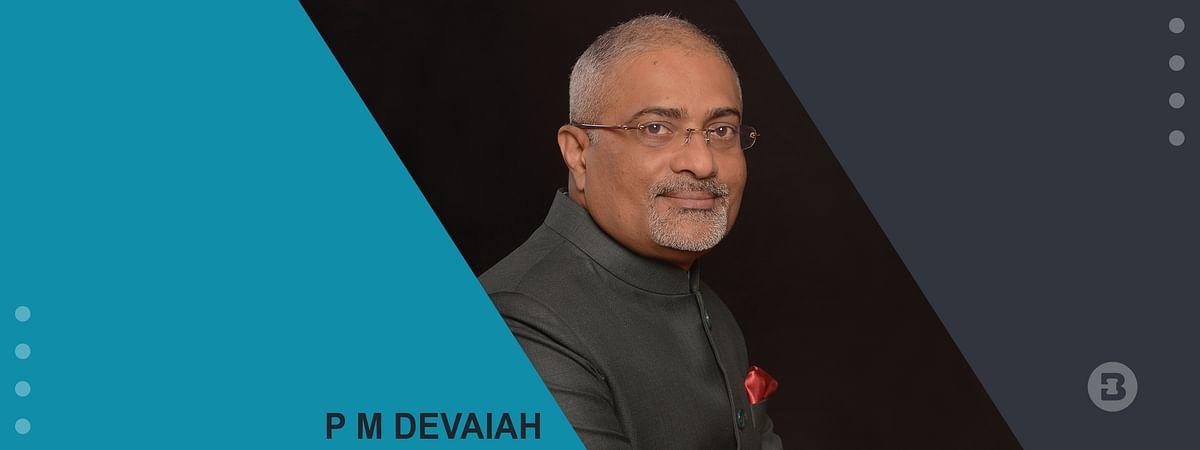 P M Devaiah