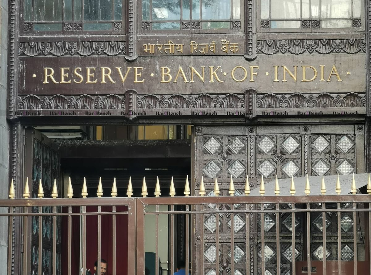 Not appropriate to go for forced waiver of interest risking financial viability of banks: RBI tells Supreme Court on moratorium issue