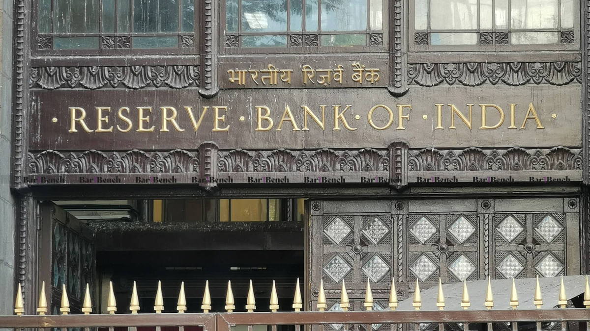 RBI directs banks not to grant approval for liaison/branch offices of foreign law firms under FEMA