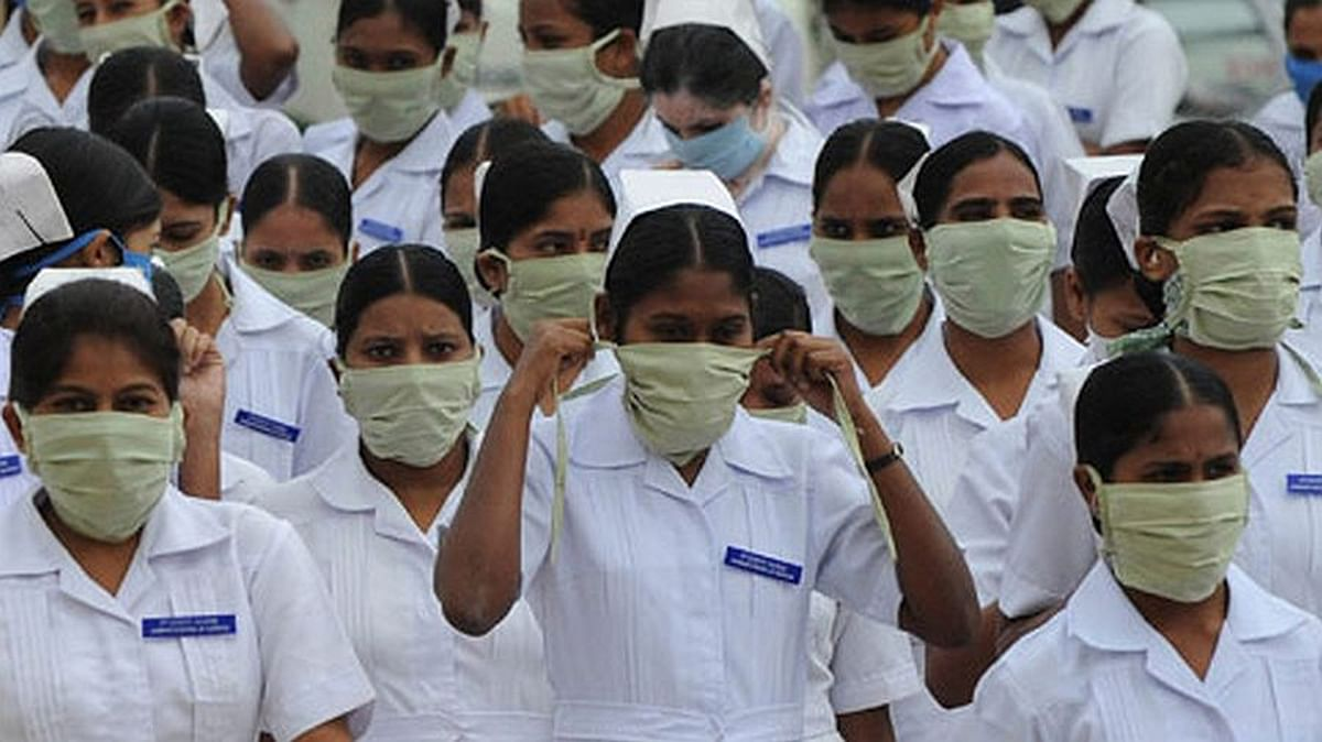 Kerala HC asks Govt to respond on plea to bring back COVID-19 affected Malayali nurses from other states to Kerala