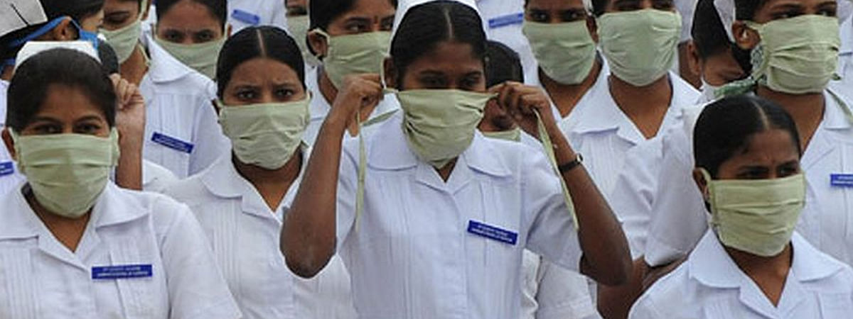 United Nurses Association moves Kerala HC to bring back COVID-19 affected Malayali nurses from other States to Kerala for treatment