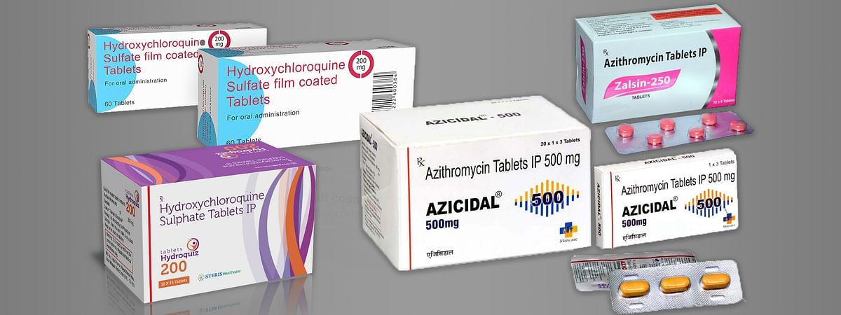 HCQS Hydroxychloroquine