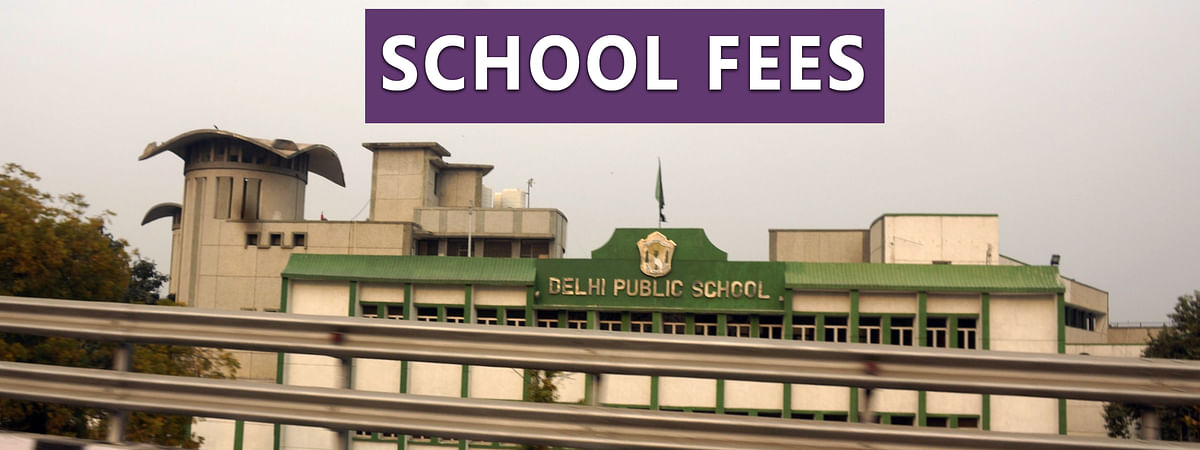 School Fees (Image for representation only)