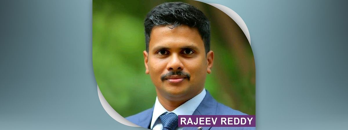 Tatva Legal Partner Rajeev Reddy joins JSA as a Partner in Hyderabad