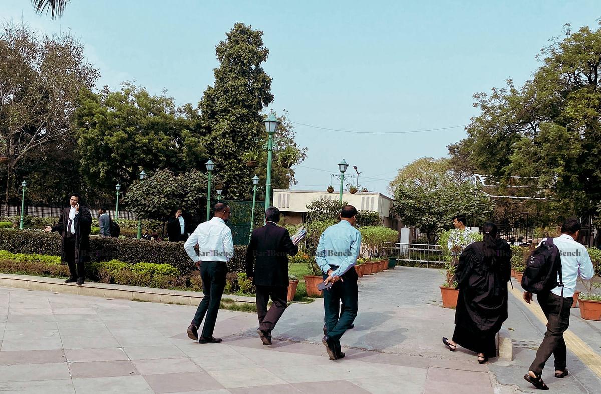 Delhi HC asks Delhi Govt to purchase insurance policies under CM's Advocates Welfare Scheme