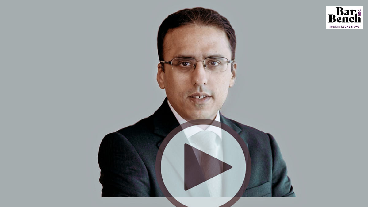 """[In Camera] """"Work from home has taken a big blow and now people want to come back to office"""", Abhijit Joshi [Video]"""