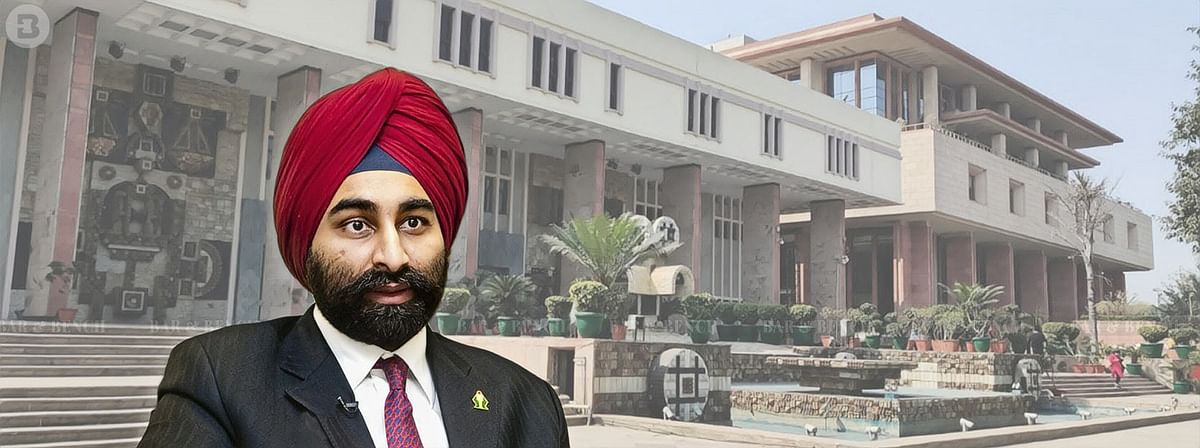 COVID-19: Shivinder Singh seeks interim bail for being an expert in the healthcare sector; Delhi HC dismisses plea