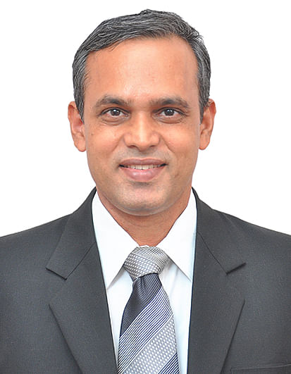 Priyabrat Tripathy